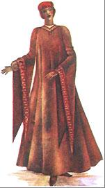 19 ноя 2010 Как выглядела традиционная женская одежда на Руси? . Нет